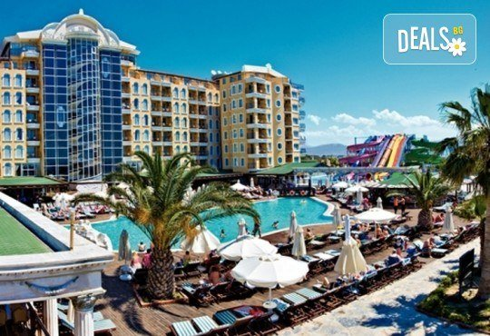 4 нощувки на човек на база All Inclusive в Didim Beach Elegance Aqua & Thermal 5*, Дидим