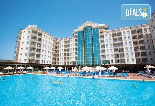 7 нощувки на база All Inclusive на човек  в Didim Beach Elegance Aqua&Thermal 5*, Дидим