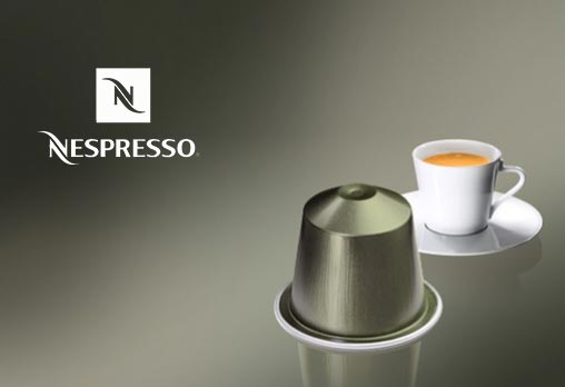 NESPRESSO - What else? 10бр капсули Индрия / INDRIYA FROM INDIA