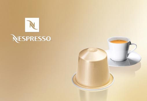 NESPRESSO - What else? 10бр капсули Дулсао до Бразил / DULSãO DO BRASIL
