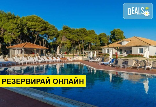Нощувка на човек на база All inclusive в Keri Village & Spa by Zante Plaza 4*, Кери, о. Закинтос