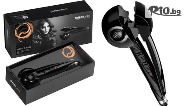 Преса-маша Babyliss ProPerfect