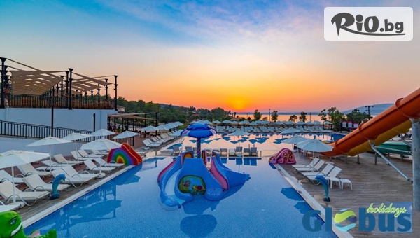 5 нощувки на база All Inclusive на човек в RAMADA DIDIM and AQUAPARK 4*, Дидим