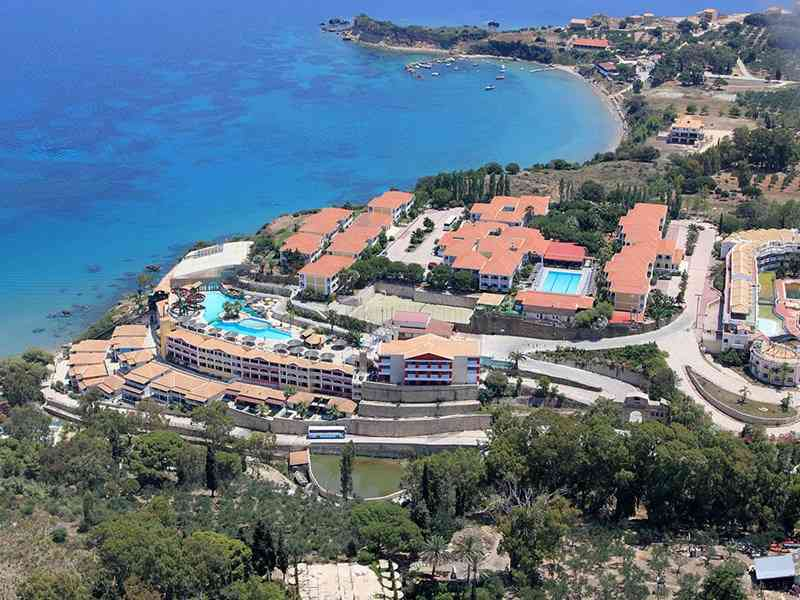5 нощувки за двама с All Inclusive от 11.09 в Zante Royal Resort and Water Park, Закинтос