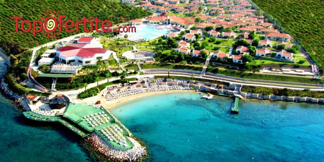 5 нощувки на база All Inclusive в хотел Palm Wings Beach Resort Didim 5*, Дидим, транспорт