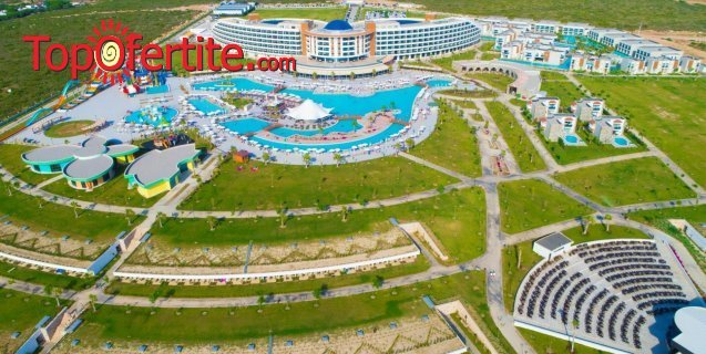 5  нощувки  на база Ultra All Inclusive   в хотел Aquasis De Luxe Resort 5*, Дидим с автобус
