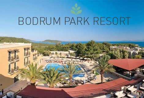 7 нощувки ultra all inclusive от bodrum park resort 5*, Бодрум, транспорт