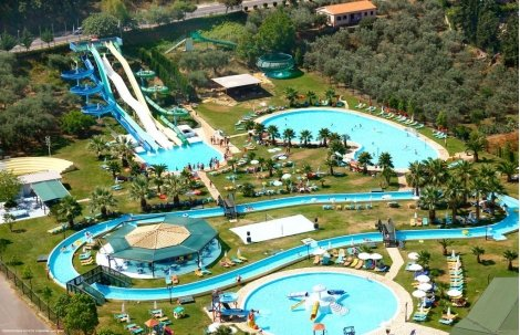 7 Нощувки на база All Inclusive от Gelina Village & Aqua Park Resort 5*, Корфу, самолетен билет