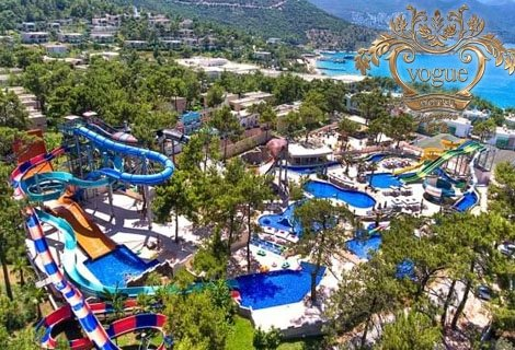 7 нощувки ultra all inclusive от хотел vogue hotel supreme bodrum 5*, Бодрум, транспорт
