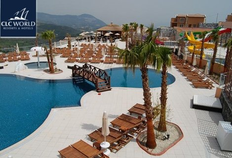 7 нощувки на база  all inclusive от хотел kusadasi golf & spa club la costa 5*, Кушадасъ, транспорт