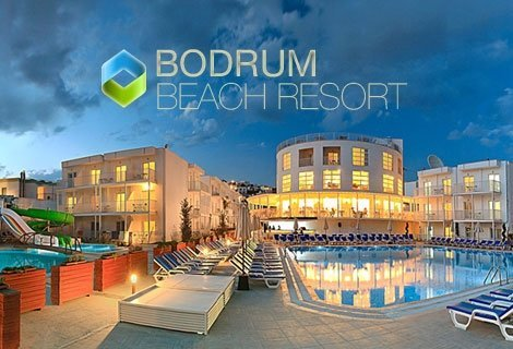 7 нощувки ALL INCLUSIVE от хотел BODRUM BEACH RESORT 4*, Бодрум, транспорт