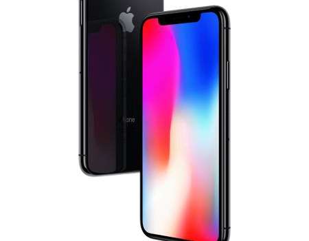 Смартфон Apple iPhone X, 64 GB, 4 G, Space Grey
