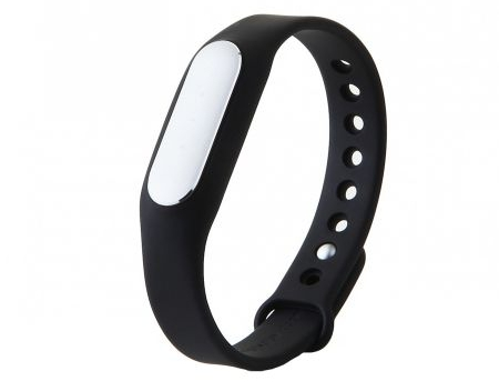 Гривна Xiaomi Mi Band Fitness Monitor, Black