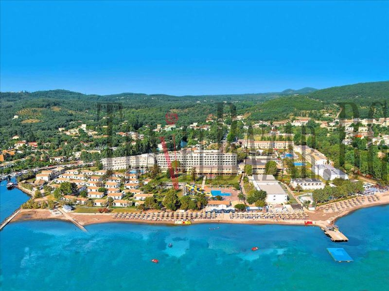 3 нощувки на човек на база All Inclusive от Messonghi Beach Holiday Resort 3*, о-в Корфу, Месонги