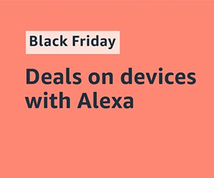 Black Friday Deals от Amazon.co.uk