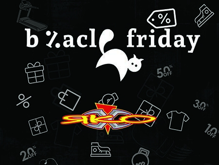 Black Friday от Yako.bg