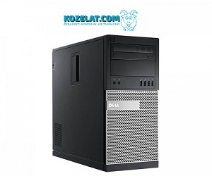 Компютър DELL OptiPlex 990 с процесор Intel Core i5, 2500 3300Mhz, RAM: 8GB,500 GB SATA