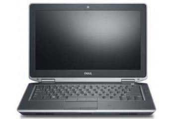Лаптоп DELL Latitude E6330 с процесор Intel Core i5 3340M 2700Mhz 3MB, 13.3, 4096MB DDR3, 320 GB SATA