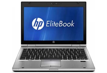 Лаптоп HP EliteBook 2560p с процесор Intel Core i7, 2620M 2700Mhz 4MB 2 cores, 4 threads, 12.5, RAM 4096MB So-Dimm DDR3, 320 GB SATA