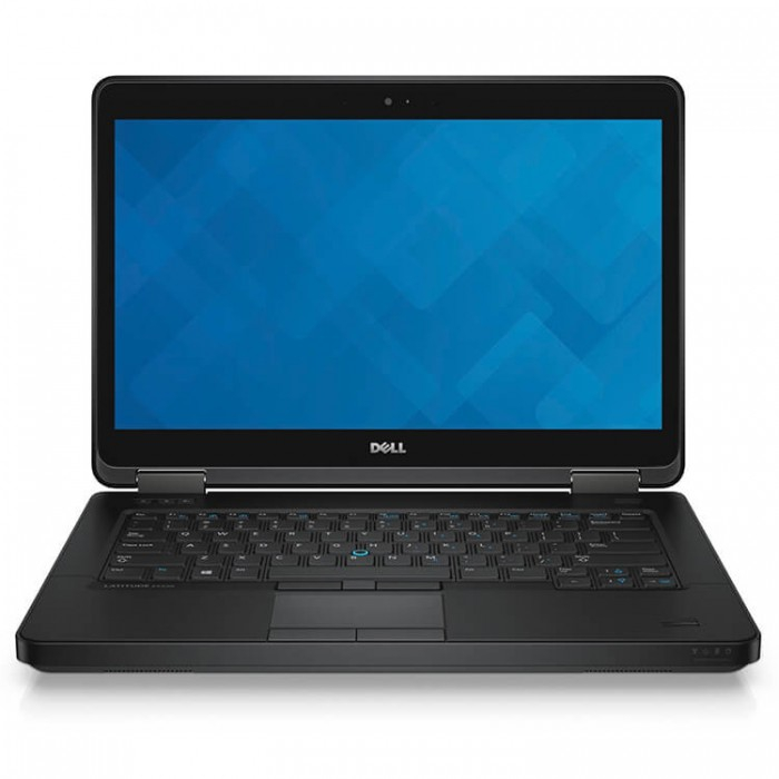 Лаптоп DELL Latitude E5440 с процесор Intel Core i5, 4300U 1900Mhz 3MB 2 cores, 4 threads, 14, RAM 4096MB So-Dimm DDR3, 128 GB 2.5 Inch SSD