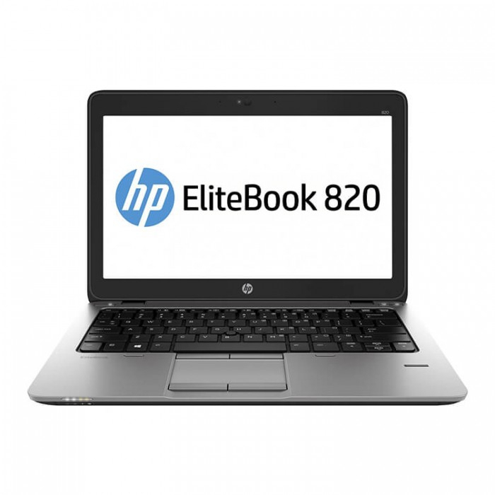 Лаптоп HP EliteBook 820 G1 с процесор Intel Core i5, 4200U 1600Mhz 3MB 2 cores, 4 threads, 12.5, RAM 4096MB So-Dimm DDR3L, 320 GB SATA