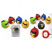 MP3 плейър Angry Birds